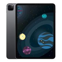 """Apple iPad Pro 11"""" (2020) 256Gb Wi-Fi Space Gray"""