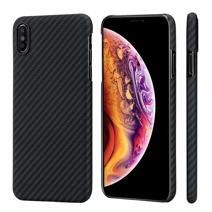 Защитный чехол Pitaka MagEZ Case Twill для iPhone XS Max