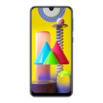 Смартфон Samsung Galaxy M31 128GB Black / Черный