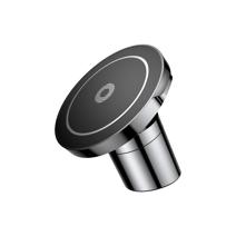 Магнитный автомобильный держатель с беспроводной зарядкой Baseus Big Ears