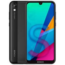 Смартфон Huawei Honor 8S 2/32GB Черный/Black РСТ