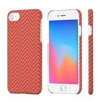 Защитный чехол Pitaka MagEZ Case Herringbone для iPhone 7, 8 и SE (2-го поколения, 2020)