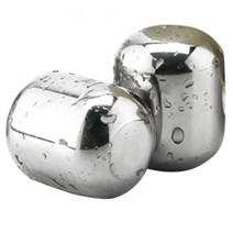 Охлаждающие стальные камни для виски Xiaomi Circle Joy Ice Cube