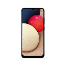 Смартфон Samsung Galaxy A02s 32 ГБ (Чёрный   Black)