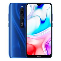Смартфон Xiaomi Redmi 8 3/32 Gb Синий / Sapphire Blue