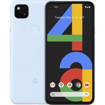 Смартфон Google Pixel 4a 6/128GB Голубой / Barely Blue