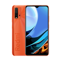 Смартфон Xiaomi Redmi 9T 4/64 Gb Оранжевый / Sunrise Orange