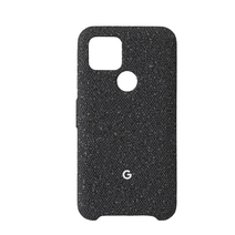 Чехол с отделкой из ткани Google для Google Pixel 5