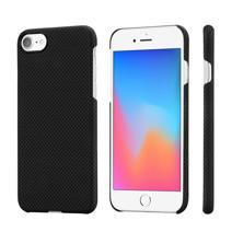 Защитный чехол Pitaka MagEZ Case Plain для iPhone 7, 8 и SE (2-го поколения, 2020)