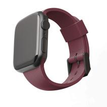 Силиконовый ремешок UAG [U] Dot для Apple Watch 38 и 40 мм