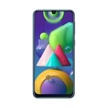 Смартфон Samsung Galaxy M21 (2020) 64GB Зеленый / Green