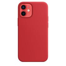 Силиконовый чехол Apple MagSafe для iPhone 12 mini