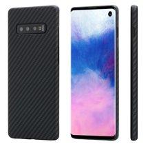 Защитный чехол Pitaka MagEZ Case Twill для Samsung Galaxy S10