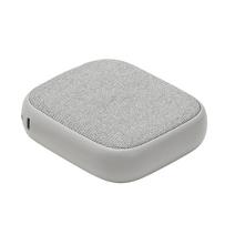 Аккумулятор с беспроводной зарядкой Xiaomi SOLOVE W5 (10000 мА·ч, 10 Вт, 2 USB-A, Qi 5 Вт)