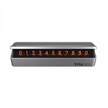 Парковочная автовизитка Xiaomi Bcase TITA