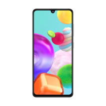 Смартфон Samsung Galaxy A41 (2020) 64GB Белый / White