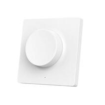 Умный настенный выключатель-диммер Xiaomi Yeelight Wireless Smart Dimmer (беспроводная версия) (YLKG08YL, Global)