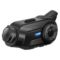 Мотогарнитура Sena 10C Pro Bluetooth с Экшн камерой