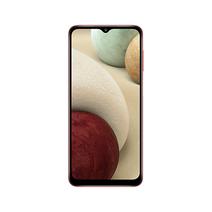 Смартфон Samsung Galaxy A12 32 ГБ (Красный   Red)