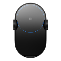 Автомобильный держатель с беспроводной зарядкой Xiaomi Mi Wireless Car Charger (20 Вт)
