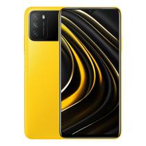 Смартфон Xiaomi POCO M3 4/128 Gb Желтый / Yellow