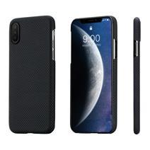 Защитный чехол Pitaka MagEZ Case Plain для iPhone XS