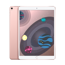 "Apple iPad Pro 10.5"" 64Gb Wi-Fi + Cellular Rose Gold"