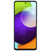 Смартфон Samsung Galaxy A52 4 ГБ/128 ГБ (Синий   Awesome Blue)
