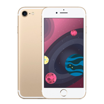 Apple iPhone 7 256Gb Gold Официально восстановленный