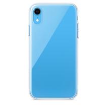 Прозрачный чехол Apple Clear Case для iPhone XR