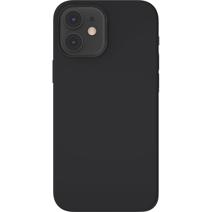 Силиконовый чехол с поддержкой MagSafe MagEasy MagSkin для iPhone 12 Pro Max