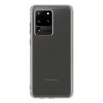 Термополиуретановый чехол Deppa Gel Case для Samsung Galaxy S20 Ultra