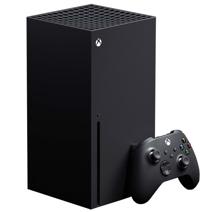 Игровая консоль Xbox Series X (1TB)