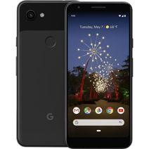 Смартфон Google Pixel 3a 4/64GB Черный / Just Black