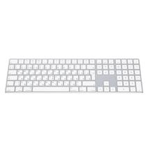 Клавиатура Apple Magic Keyboard с цифровой панелью Серебристый / Silver