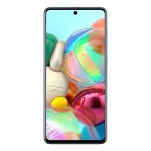 Смартфон Samsung Galaxy A71 128Gb Аура / Silver