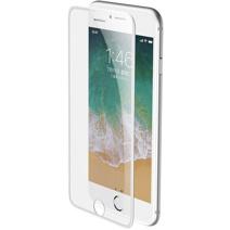 Защитное стекло с сеткой на динамик Baseus для iPhone 6, 6S, 7 и 8