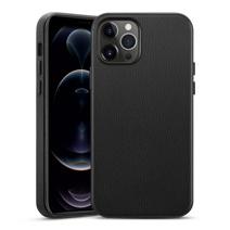 Чехол из натуральной кожи ESR Metro Premium для iPhone 12 Pro Max