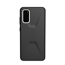 Защитный чехол UAG Civilian для Samsung Galaxy S20