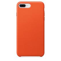 Кожаный чехол Apple для iPhone 7 и 8 Plus