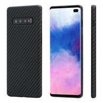 Защитный чехол Pitaka MagEZ Case Twill для Samsung Galaxy S10+