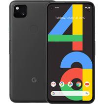 Смартфон Google Pixel 4a 6/128GB Черный / Just Black