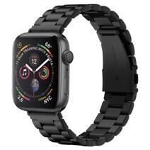 Блочный браслет из нержавеющей стали Spigen Modern Fit для Apple Watch 42 и 44 мм