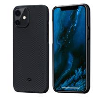 Ультратонкий чехол Pitaka Air Case Twill для iPhone 12 mini