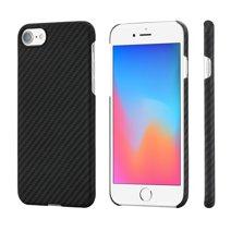 Защитный чехол Pitaka MagEZ Case Twill для iPhone 7, 8 и SE (2-го поколения, 2020)