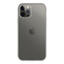Термополиуретановый чехол Deppa Gel для iPhone 12 и 12 Pro