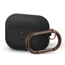 Силиконовый чехол с карабином elago Original Hang Case для AirPods Pro