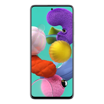 Смартфон Samsung Galaxy A51 4/64 GB Черный / Black