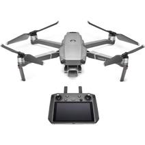 Квадрокоптер DJI Mavic 2 Pro с пультом DJI Smart Controller РСТ
