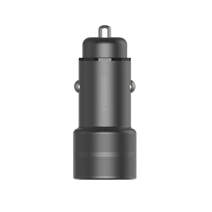 Автомобильное зарядное устройство Energea AluDrive 2 мощностью 36 Вт (2 USB-A QC 3.0)